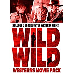 Wild Wild Westerns - Western Films Collecton