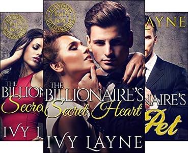 The Billionaire's Secret Love (Scandals of the Bad Boy Billionaires