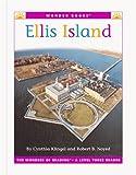 Ellis Island, Cynthia Fitterer Klingel and Robert B. Noyed, 1567668232