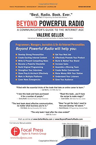 Promote Your Book (and anything else) On Talk Radio