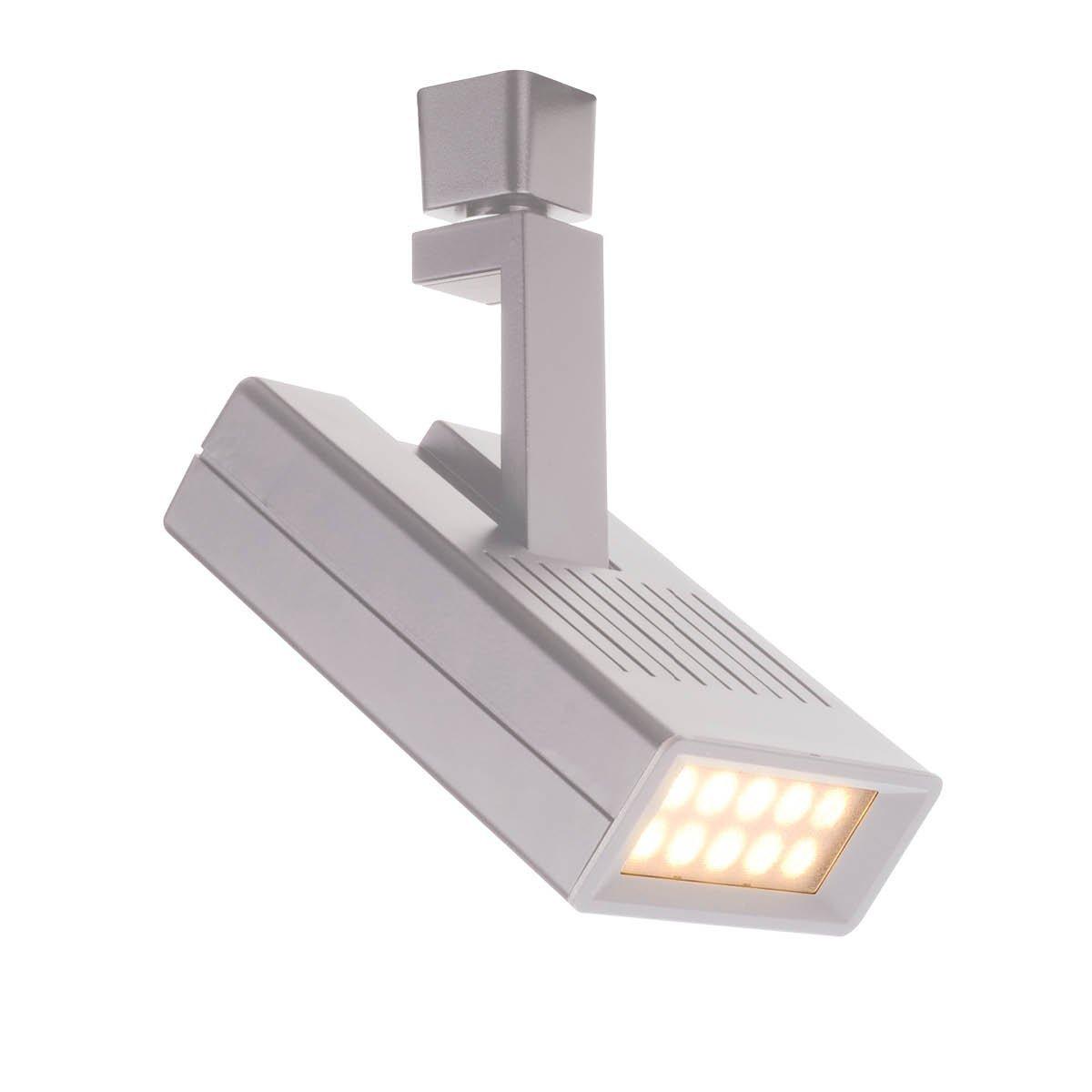 WAC Lighting H-LED25S-30-WT Argos Energy Star LED Track Fixture, White