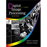 Digital Image Processing (2nd Edition)