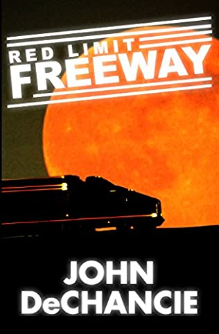 book cover of Red Limit Freeway