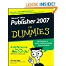 Microsoft® Office Publisher 2007 For Dummies®