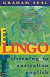 The Lingo, Graham Seal, 0868406805