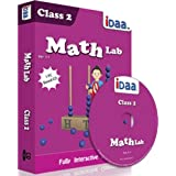 Idaa Class 2 Math Activity Educational CBSE (CD)