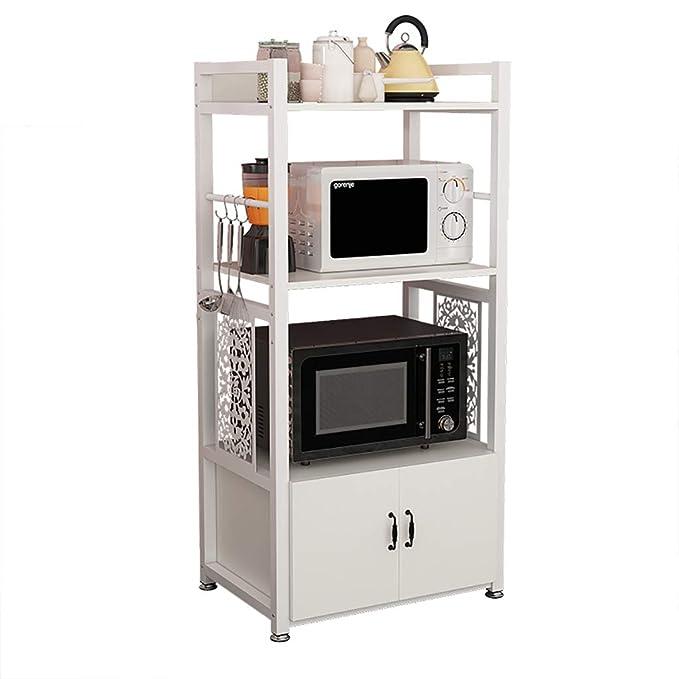 Estante de cocina Estante de almacenamiento para uso general ...
