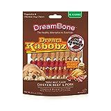 DreamBone Kabobz Peanut Butter 15 Kabobz