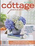 Download The Cottage Journal Magazine Summer 2018 in PDF ePUB Free Online