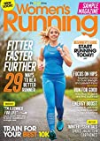 Womens Running: more info