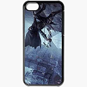 diy phone casePersonalized ipod touch 4 Cell phone Case/Cover Skin Garrett Thief 4 Games Blackdiy phone case