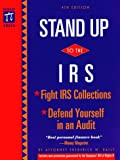Stand up to the IRS, Frederick W. Daily, Robin Leonard, 0873374274