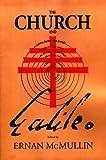 Church and Galileo, Ernan McMullin, 0268034842
