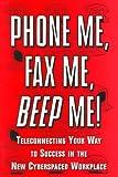 Phone Me, Fax Me, Beep Me!, David Dee, 0850133114