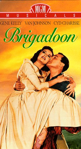 Brigadoon [VHS]