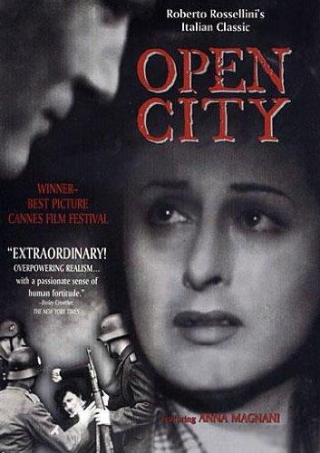Open City (English Subtitled)