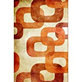 Printed Photography Background Terracotta Design backdrops Modern Titanium Cloth TC1299 10'x20' Ft (120''x240'') Backdrop Better Then Muslin or Canvas