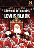 Buy Surviving the Holidays with Lewis Black