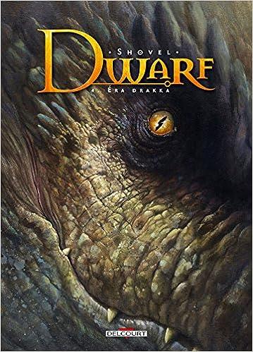 Dwarf - tome 4