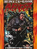 Hunter Book; Avengers, Mike Lee, 1565047397