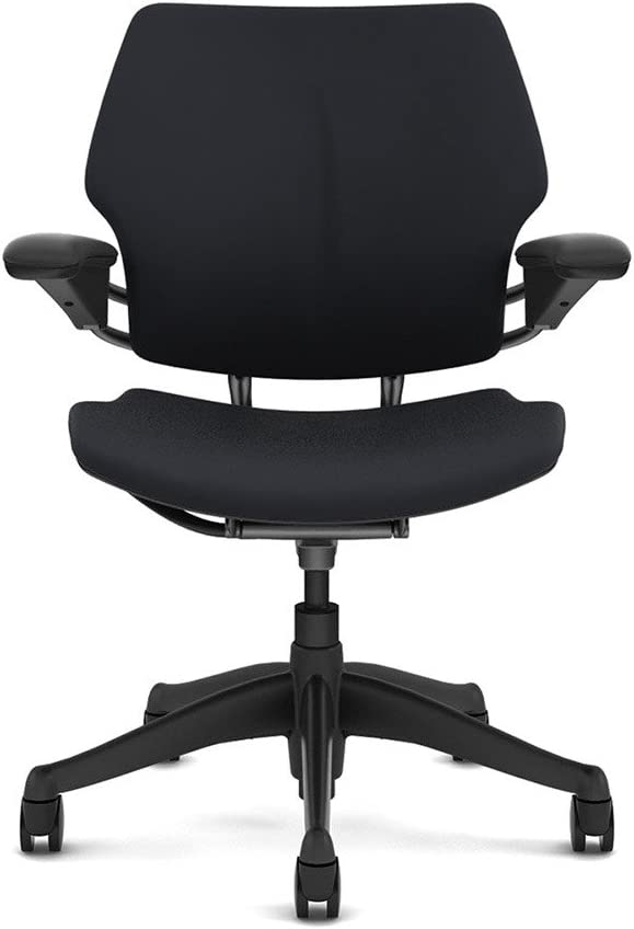 Freedom Office Chair - Wave Graphite