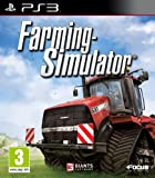 Farming Simulator 2013 (PS3) (UK IMPORT)