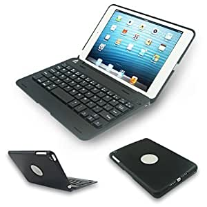kamor apple ipad mini keyboard case high quality cover with ultra slim bluetooth. Black Bedroom Furniture Sets. Home Design Ideas