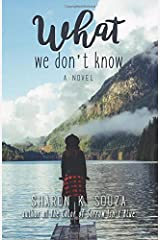 What We Don't Know Paperback
