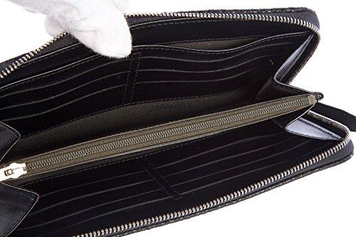 Longchamp monedero cartera bifold de mujer en piel nuevo ...