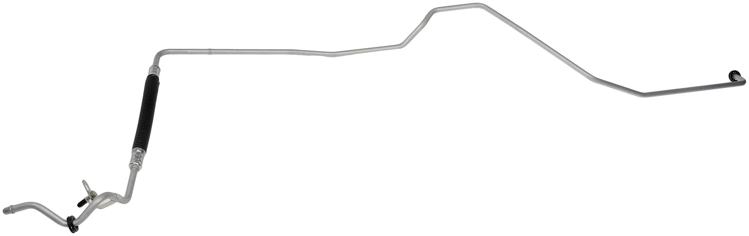 Dorman 624-520 Transmission Oil Cooler Line for Select Chevrolet / GMC Models