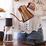 Fellow Stagg EKG, Electric Pour-over Kettle For