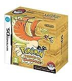 Nintendo Pokemon Heartgold Pokewalker Included (DS)
