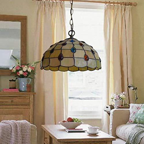 Bright Coloured Pendant Lights