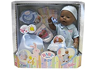 Baby Born Black Boy Black Baby Doll Baby Born Ethnic