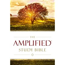 The Amplified Study Bible, eBook