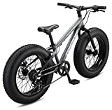 Mongoose Argus and Argus ST Kids/Youth/Adult Fat