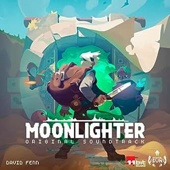 Moonlighter - Nintendo Switch [Digital Code]