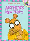 Arthur's New Puppy (Red Fox picture books)