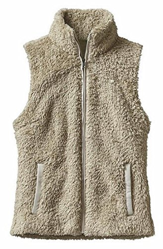 UK apricot Wool today Stand Sleeveless Jacket Warm Collar Fleece Vest Womens gp17qT