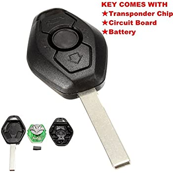 Amazoncom BMW 9506 Remote Key BATTERY Automotive