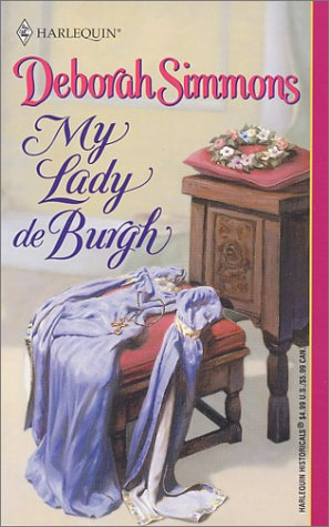 Download My Lady De Burgh ebook