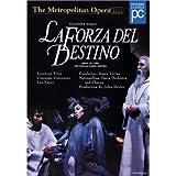 The Metropolitan Opera: La Forza del Destino