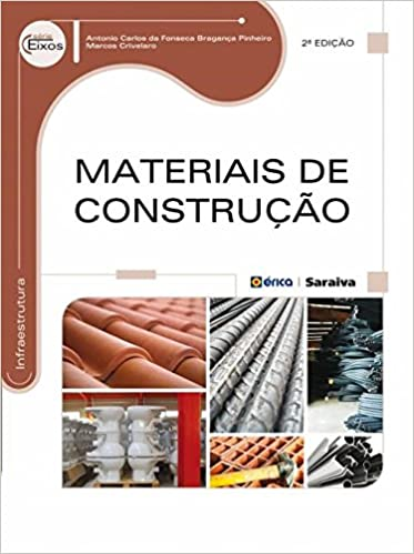 Materiais De Construcao Falcao Bauer Pdf