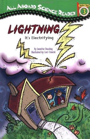 Lightning: It