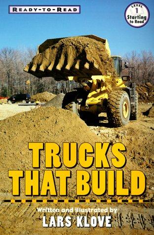 Trucks That Build (Best Truck For Landscaping)