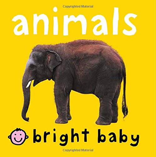 Bright Baby Animals Only $2.73