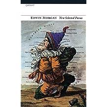 New Selected Poems: Edwin Morgan