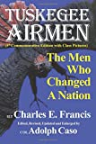 Book cover for The Tuskegee Airmen: The Men Who Changed a Nation
