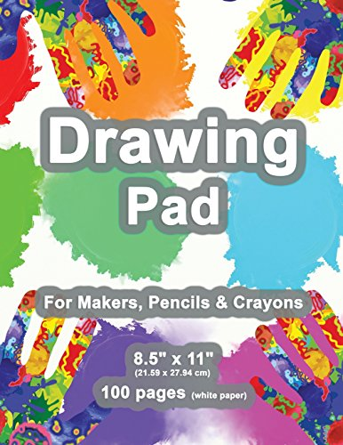 One Drawing Kit (Drawing Pad: 8.5