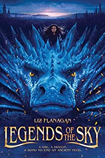 Book Cover: Legends of the Sky